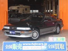 トヨタ ソアラ の中古車 2.0 GTツインターボ 広島県三原市 202.0万円