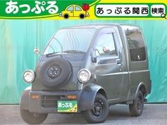 ダイハツ ミゼットII の中古車 660 カーゴ Dタイプ 兵庫県神戸市西区 48.0万円