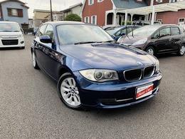 BMW 1シリーズ 116i キーレス・電動格納ミラー・剣2年付ALLコミ