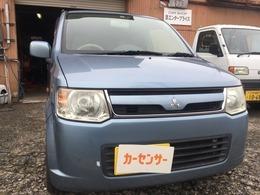 三菱 eKワゴン 660 GS
