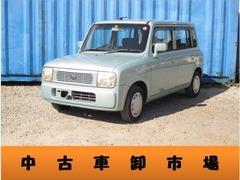 スズキ アルトラパン の中古車 660 G 千葉県白井市 0.1万円