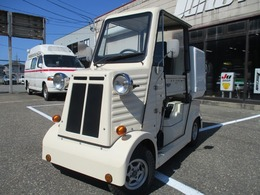 光岡自動車 マイクロカー マイクロカー CONVOY88 電動ミニカー 車検不要