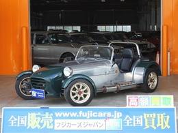 光岡自動車 ゼロ1 1.6ベースグレード レザー調シート 14インチAW