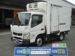 三菱ふそう キャンター 冷凍車 -30度 積載2000キロ
