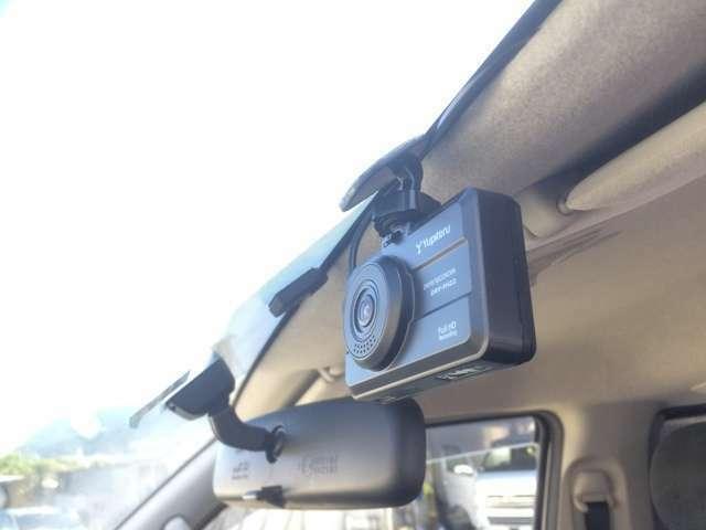 ドライブレコーダー!購入後の車検・整備・板金塗装などのアフターサービスもお任せ下さい。