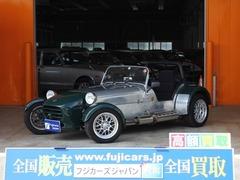 光岡自動車 ゼロ1 の中古車 1.6 広島県三原市 202.0万円