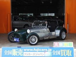 光岡自動車 ゼロ1 1.6 レザー調シート ETC  CDオーディオ