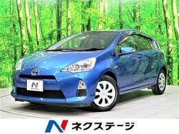 トヨタ アクア 1.5 S ディスプレイオーディオ Bluetooth接続可