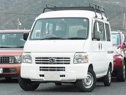 ホンダ アクティバン 660 SDX