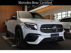 メルセデス・ベンツ GLB の中古車 250 4マチック スポーツ 4WD 和歌山県和歌山市 678.0万円
