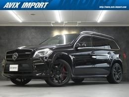 AMG GLクラス GL63 4WD RSP SR ヒッチM 21AW 全周C ハ-マンカ-ドン