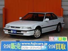 ホンダ プレリュードインクス の中古車 2.0 Si SRS 4WS 広島県三原市 142.0万円