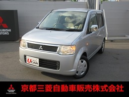 三菱 eKワゴン 660 M