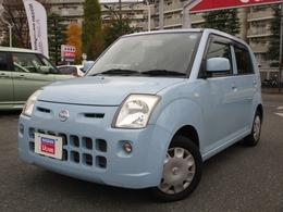 日産 ピノ 660 S CDチューナー/電動格納ミラー/キーレス