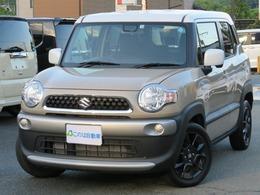 スズキ クロスビー 1.0 ハイブリッド MX スズキ セーフティ サポートパッケージ装着車 ブレーキサポート シートヒーター