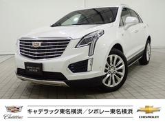 キャデラック XT5クロスオーバー の中古車 ファースト リミテッド エディション 4WD 東京都町田市 468.0万円