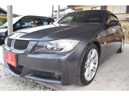 BMW 3シリーズ 323i Mスポーツパッケージ 検査5年8月