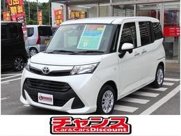 トヨタ タンク 1.0 X S ナビ Bカメラ ETC Bluetooth 左Pスラ