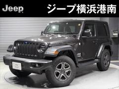 ジープ ラングラー の中古車 スポーツ 4WD 神奈川県横浜市港南区 538.0万円