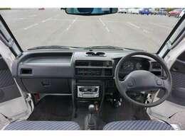 ☆社外CD/MD・AM/FMラジオオーディオ&ミラー一体型ドライブレコーダー&ETC(グローブBOX内)が装備されております♪ ☆5速MT&H/L切替・デフロック付パートタイム4WD車♪