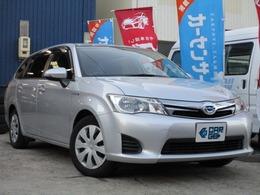 トヨタ カローラフィールダー 1.5 ハイブリッド G Bluetooth対応ナビ・ETC・PUSHスタート