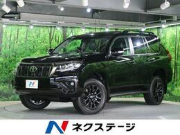 トヨタ ランドクルーザープラド 2.7 TX Lパッケージ ブラック エディション 4WD サンルーフ セーフティセンス ルーフレール