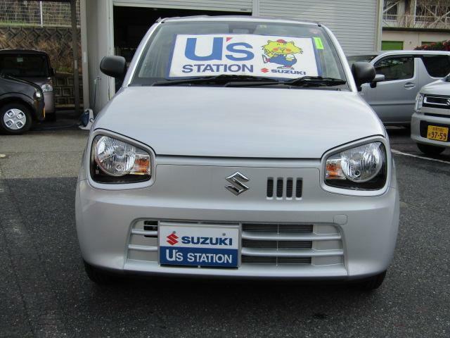 ご購入後も安心!スズキ自販鳥取の中古車は、全車「全国スズキディーラー統一保証付」!お車に合わせ、大きく分けて3つの保証をご用意しております。詳しくはスタッフまでお問い合わせください。