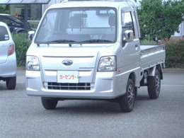 スバル サンバートラック 660 TB 三方開 4WD