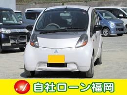 三菱 アイ 660 L 車検整備付き キーレス CDデッキ フル装備