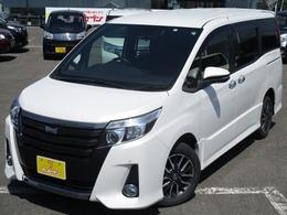 トヨタ ノア 2.0 Si WxB 4WD 被害軽減ブレーキ ナビ ドラレコ ETC