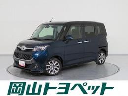 トヨタ タンク 1.0 カスタム G-T 走行距離無制限 1年保証付