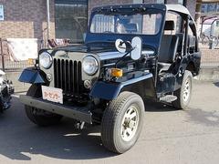 三菱 ジープ の中古車 2.7 ディーゼルターボ 4WD 大分県大分市 65.0万円