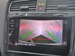 純正オプションのリアカメラを搭載しております。駐車が苦手な方も安心して操作が可能です。