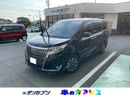 トヨタ エスクァイア 2.0 Gi 純正ナビ フィリップダウンモニター