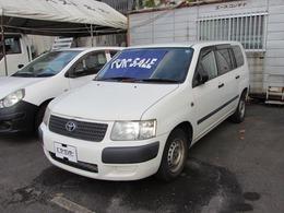 トヨタ サクシードバン 1.5 UL オートマ 積載量450kg