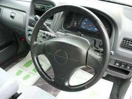 運転しやすい車ですよ!