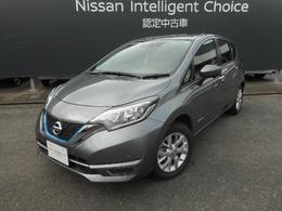 日産 ノート 1.2 e-POWER X 社用車アップ