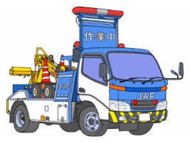 Bプラン画像:JAFは365日・24時間、ロードサービス専門の隊員と車両が常に出動を行っており、救援依頼を受けて出動準備を行う訳ではありません。このため迅速な対応が可能な安心な「会員」のためのロードサービスです。
