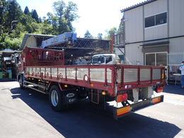最大積載量 6900kg 車両重量 6920kg 車両総重量 13930kg車寸法 L899 W235 H302
