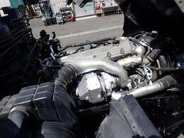 車両型式:BDG-FE8JMWA エンジン型式:J08E 排気量:7.68L 軽油 排ガス適合 ターボ有(270PS) 【中古トラック販売情報検索】https://used.truck123.co.jp/sin/