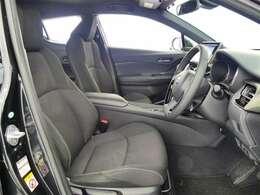気になる運転席シートやペダル類の汚れやヘタリは、少ないようです。