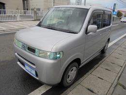 ホンダ ザッツ 660 スペシャルエディション