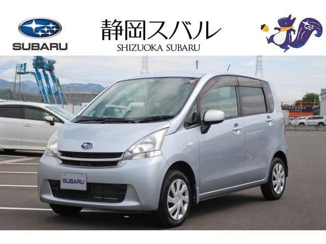 低走行距離車のステラ入荷しました!静岡県内在住、当社とお付き合いできるお客様限定販売とさせていただきます。