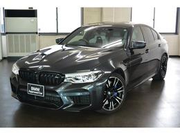 BMW M5 4.4 4WD ワンオーナー シルバーストーンレザー