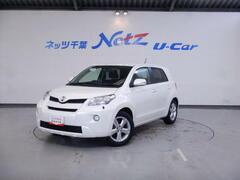 トヨタ ist の中古車 1.5 150G 千葉県富里市 80.0万円