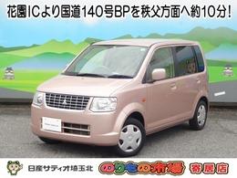 三菱 eKワゴン 660 M 5速マニュアル車・キーレス