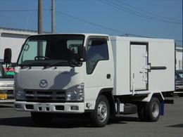 マツダ タイタン 冷蔵冷凍車ー30℃設定 1.5t 電格ミラーディーゼル車排気ブレーキ
