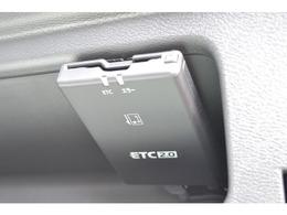 ETC2.0車載器が付いてます。お納車時には再セットアップが必要です。