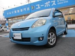 トヨタ パッソ 1.0 X イロドリ キーレス ウインカーミラー オーディオR