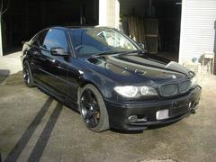 BMW 3シリーズクーペ の中古車 318Ci Mスポーツパッケージ 大阪府和泉市 38.0万円
